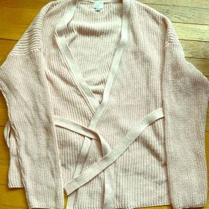A new day cardigan ❤️